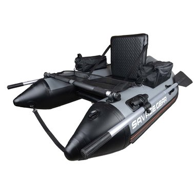 Savage Gear - Belly Boat SG High Rider Belly Boat 170 - Savage Gear
