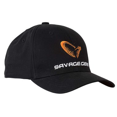 Savage Gear - Pet SG FlexFit Cap - Savage Gear