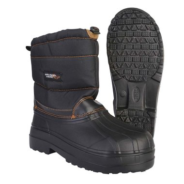 Savage Gear - Laarzen SG Polar Boot Black  - Savage Gear