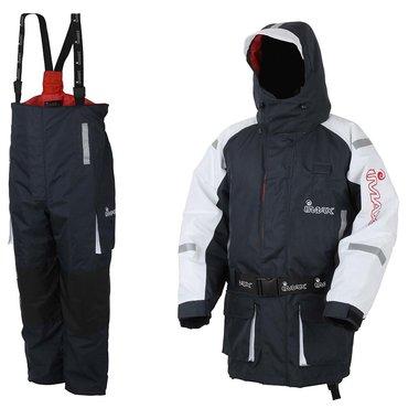 Imax - Warmtepak CoastFloat Floatation Suit S Blue/White - Imax