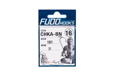 Haken Fudo Hooks CHKA-BN