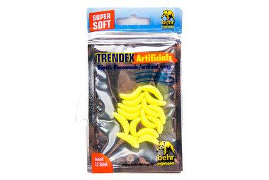 Kunstbijenlarven geel - Behr