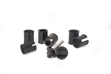 Zitmand accessoire Offbox Pro - Insert Twin Pack - 19mm Square  - Preston