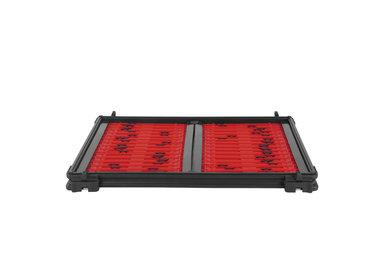Zitmand accessoire Onderlijnbox Absolute Mag Lok - Shallow Tray With 18Cm Winders Unit - Preston
