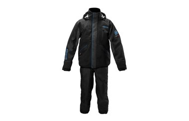 Warmtepak Df25 Suit - Preston