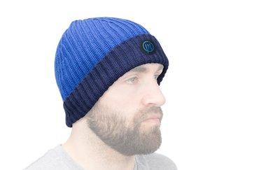 Muts Beanie Hat  - Preston