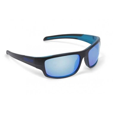 Zonnebril Polarised Sunglasses - Blue - Blue Lens  - Preston