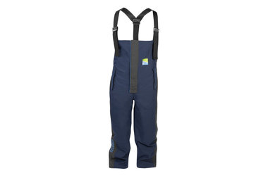 Overall Df15 Bib And Brace - Preston