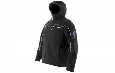 Fleece Windproof Hooded - Preston