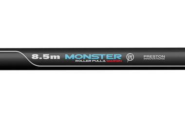 Topset Monster Roller Pulla Top Kit - 8,50m - Preston