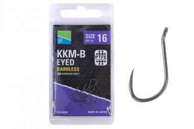 Haken Kkm-B Hooks - Preston