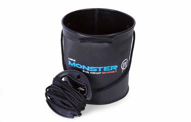 Emmer Monster Eva Bucket With Cord - Preston