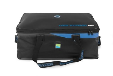 Opbergtas World Champion Large Accessory Bag - Preston