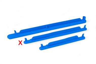 Onderlijnbox Rigbox  Mag Store System  15Cm Rig Stick accessoire - Preston