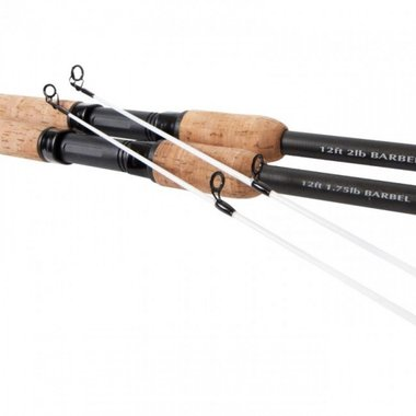 Feederhengel 3,6m Barbel Rod 12'' Twin Tip 1.5 LB - Korum