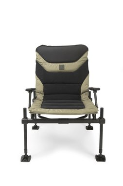 Stoel X25 Accessory Chair - Deluxe - Korum