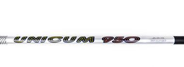 Vaste hengel 9,50m Unicum  p.o. - Elite