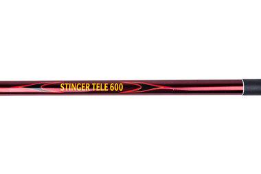 Telescoop 6,0m Stinger - Elite