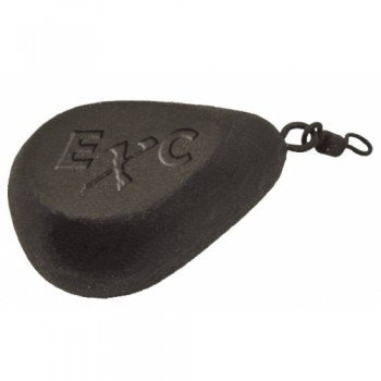 Lood Fanatic Lead Flat Pear - Carpzoom