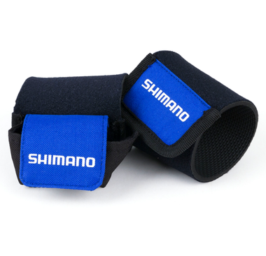 Hengelbeschermer All-Round Rod Bands 2 pcs   lead pocket - Shimano