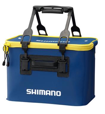 Opbergbox EVA Box EV Navy 36cm - Shimano
