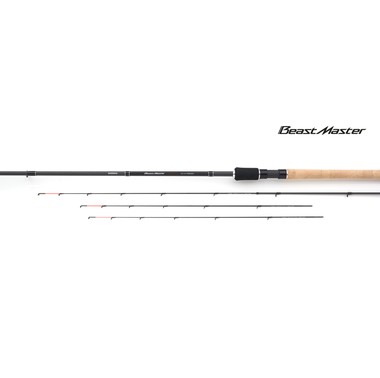 Feederhengel BeastMaster CX Commercial 'Float' - 3,65m (20g) - Shimano2