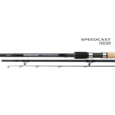 Feederhengel Speedcast Feeder - 4,27m (150g) - Shimano