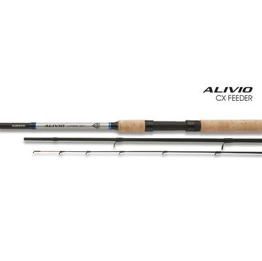 Feederhengel Alivio CX Feeder - 3,35m (70g) - Shimano