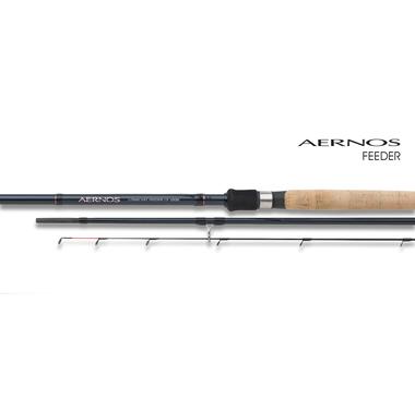 Feederhengel Aernos Longcast Feeder - 4,27m (150gr) - Shimano