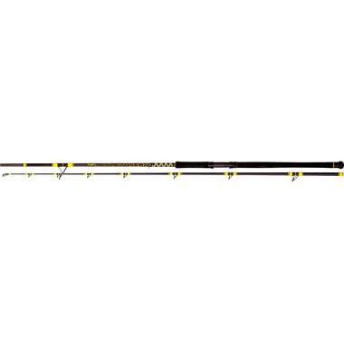 Hengel voor molen Passion Pro DX Boat - 2,50m (400g) - Black Cat