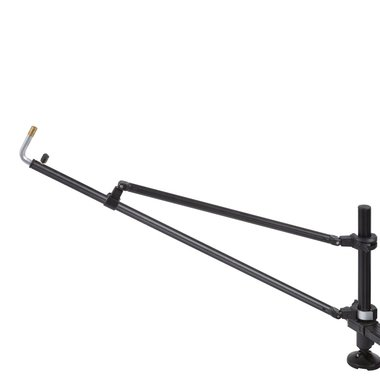 Feedersteun Bras Feeder 2 Points Taille Xl D25 - Rive