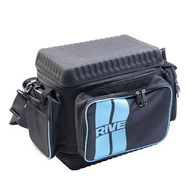 Opbergtas / Coolbag Sac Hardcase L Gamme Aqua - Rive
