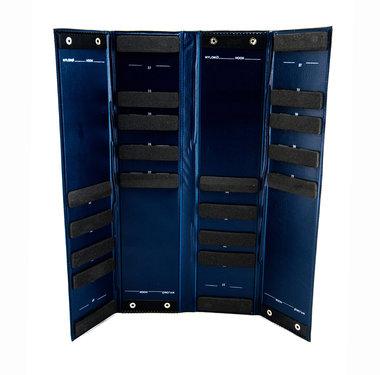 Rigbox blauw medium - Elite