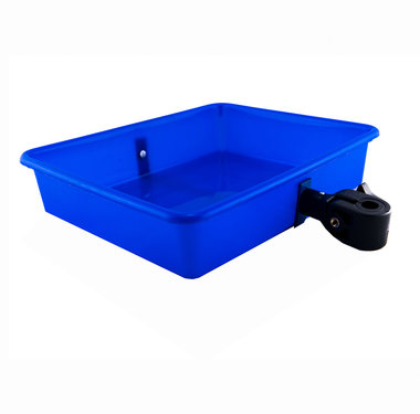 Zitmand accessoire Anxiety Plastic Side Tray - Elite