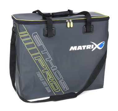 Leffnettas Ethos pro EVA triple net bag - Matrix