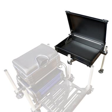 Zitmand accessoire Rigid Side Tray & Cover 9cm - Matrix