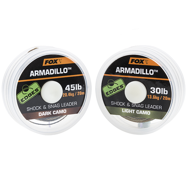 End Tackle Armadillo - Fox Carp