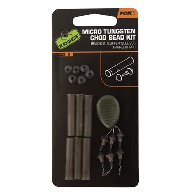 End Tackle Edges Micro Chod Bead Kit - Fox Carp