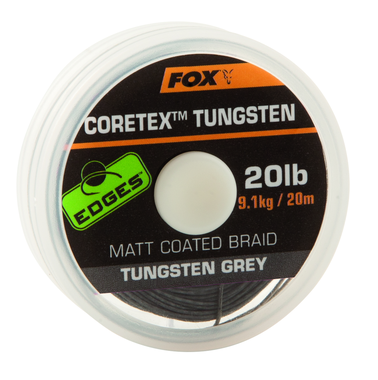 End Tackle Coretex Tungsten - Fox Carp