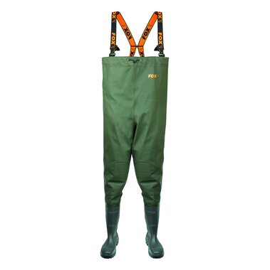Waadpak Fox Chest Waders - Fox Carp