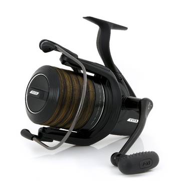 Slip vooraan Reel no spare spool inc - Fox Carp