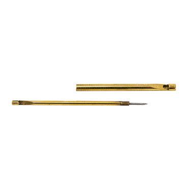 Onthaker Brass Double Disorger/Needle 13cm - Elite