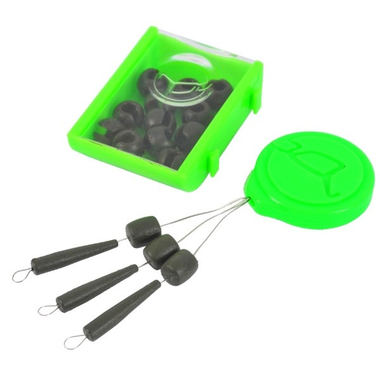 End Tackle Naked Chod System - Korda