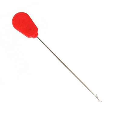 Aasnaald Heavy Latch Stick Needle 12 cm (red) - Korda