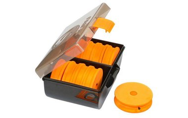 Rigbox Guru Rig Box - Guru