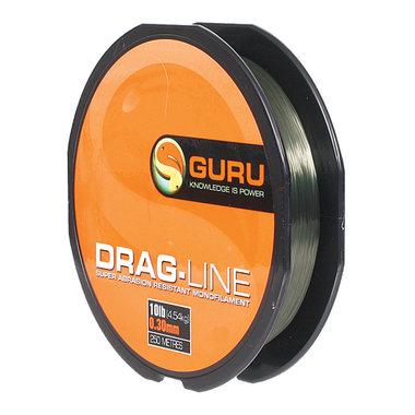 Lijn nylon Guru Drag-Line - Guru