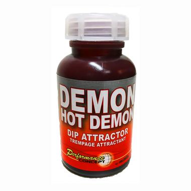 Smaakstof Dip Attractor Demon Hot Demon 200Ml - Starbaits