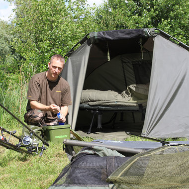 Tent Session Bivvy Two Man - Starbaits