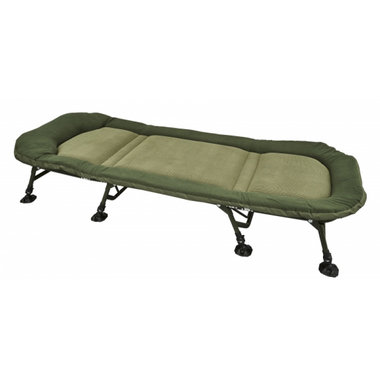 Bedchair Slim Bivvy Bed Xl - Starbaits