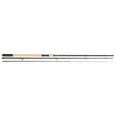 Feederhengel  Black Arrow 500 12Ft M - 3Dl. - Sensas